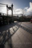 Queens Park Bridge, Chester