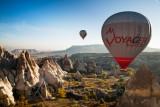 Goreme Ballooning 2
