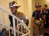 07/21/2011 9-11 Memorial Stair Climb Baltimore MD