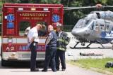 07/28/2011 Fall Victim Abington MA
