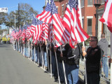 10/17/2011 Army Spc. Steven E. Gutowski Funeral Plymouth MA