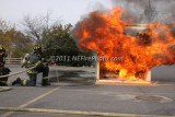 11/03/2011 NFPA Fire Sprinkler Demonstration Quincy MA