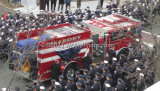 12/30/2011 LODD Funeral FF James Rice Peabody MA