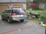 04/25/2012 Motorcycle Accident Hanson MA