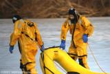 12/28/2007 Ice Rescue Drill