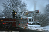 01/15/2008 W/F East Bridgewater MA