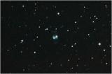 Planetary nebula NGC 2371/2 in Gemini
