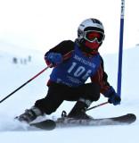 Squaw Valley Ski Team
