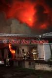 Charlton MA - Four Alarm Mill Fire; 7 City Depot Rd. - July 26, 2012
