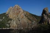 Penafalcon i Monfragüe Nationalpark