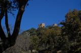 Opad mod Castillo de Montfragüe