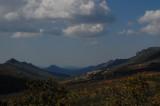 Villuercas-mountains