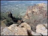 Close Up Where We Climbed