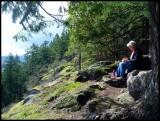 John Dean Provincial Park Hike 1