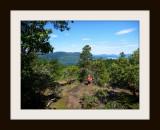 Mt. Work Trail Hike