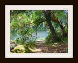 Matheson Lake Trail