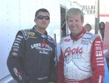 Nicholas Formosa, and Sterling Marlin.