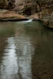 Illinois Canyon Pond