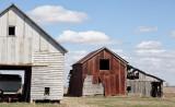 Crib and Barn