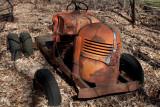 Worthington Tractor Model C