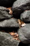 Wall of Boulders