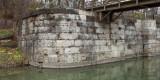 Lock 12 Downstream Detail