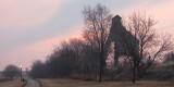 Coal Chute before Dawn