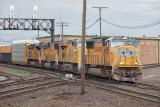 Union Pacific 4167