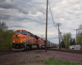BNSF 7832