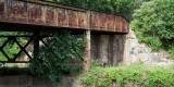 Iowa Interstate Railroad Trestle