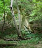 Falling Rock II