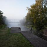 Lock 11, Bridge 6