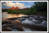 Cathedral Rock at Red Rock Crossing - take II