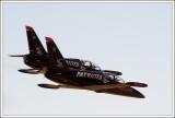 Beale Air Show, 2011...