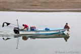 Au port de Quepos