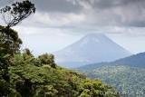 Volcan Arenal Volcano