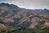 Cordillera de Tilarán