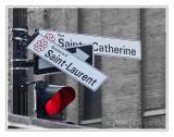 Montreal Red Light de Montréal