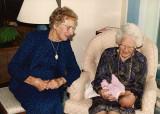 1988 fall Nana and Grammy  with Tara ps 700h.jpg