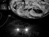 foto-paella deliciosa...gracias darling!