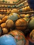 globo terraqueo
