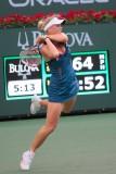 Wozniacki winner