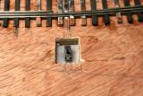 Chemical Yard slide switch installation