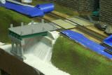 Rix road bridge segment