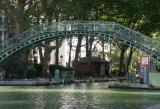 LE CANAL ST MARTN