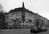 Black & White  Stockholmsbyggnader del 2