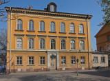 Stigbergets sjukhus