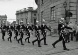 Black & White S