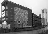 Arkitektur vid Bällstaån