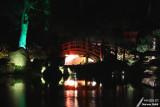 Maulévrier - Promenade de nuit